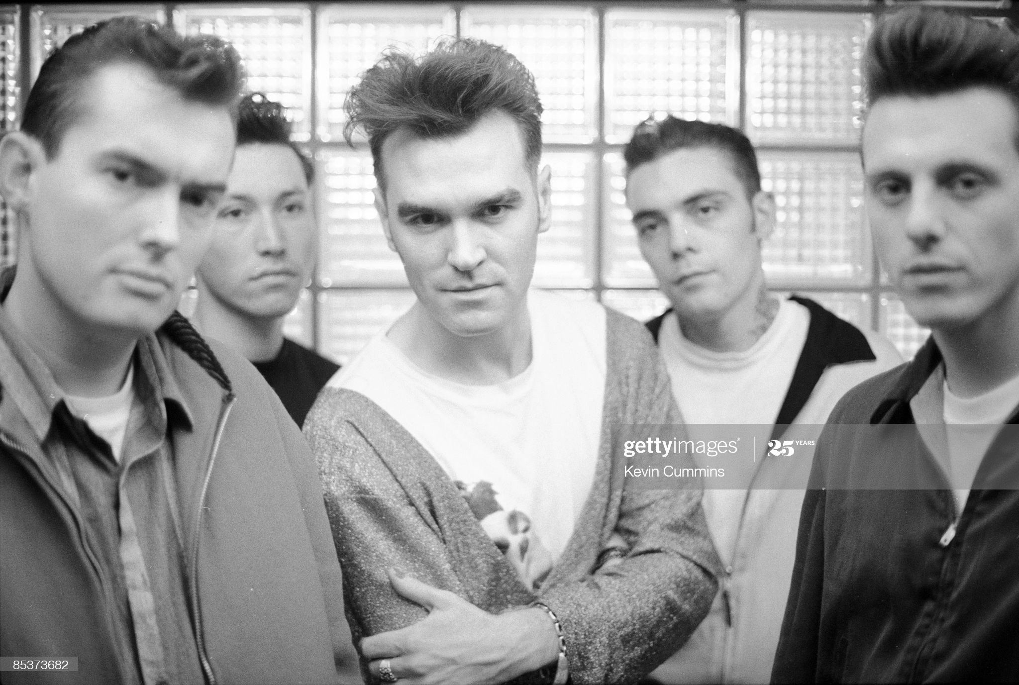 Morrissey Koln 1st May 1991(i)  Kevin Cummins.jpg