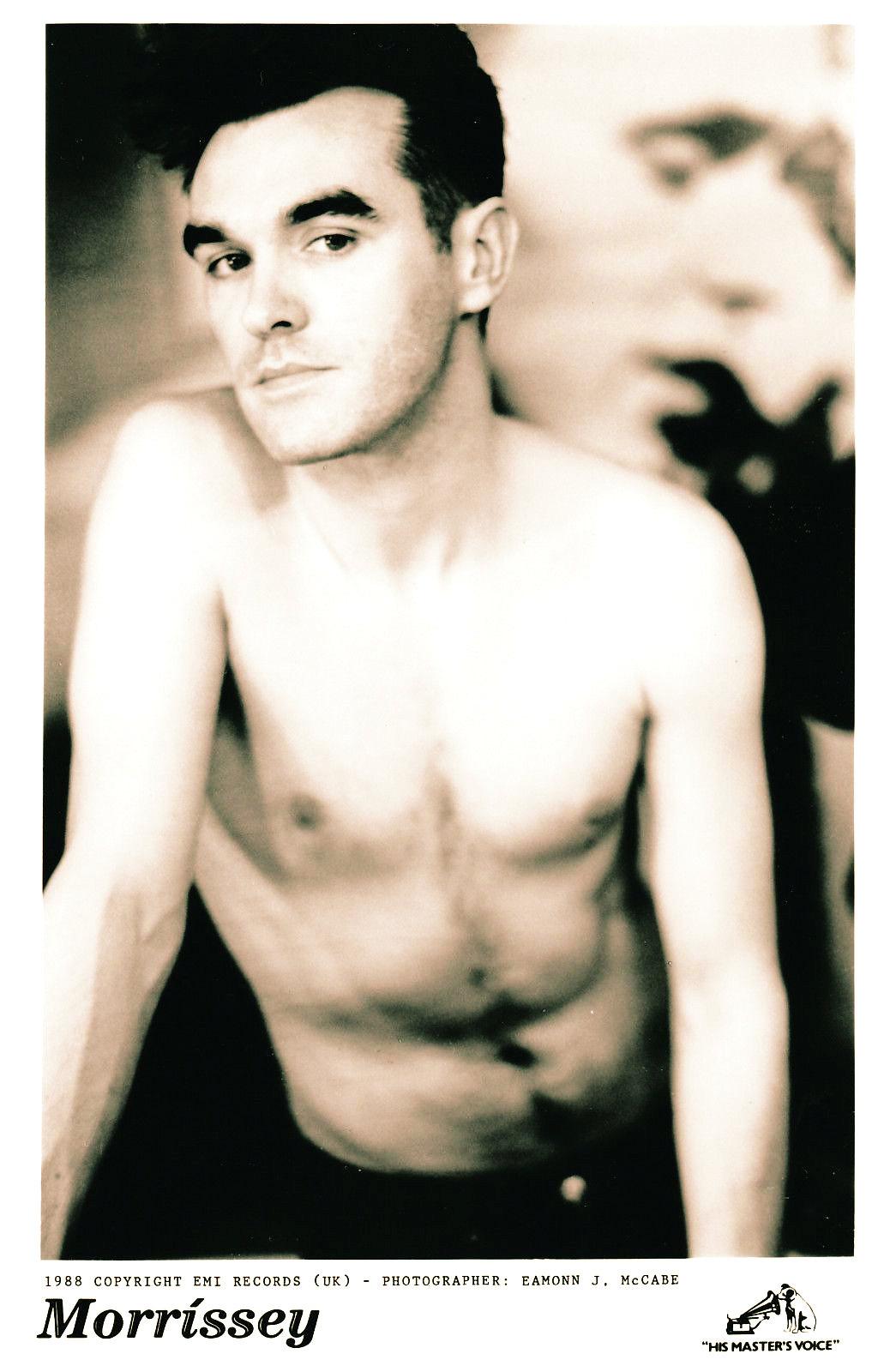 Morrissey Eammon J McCabe 1988+.jpg