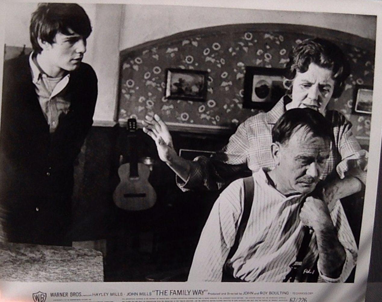 The Family Way 1966 lobby card.jpg