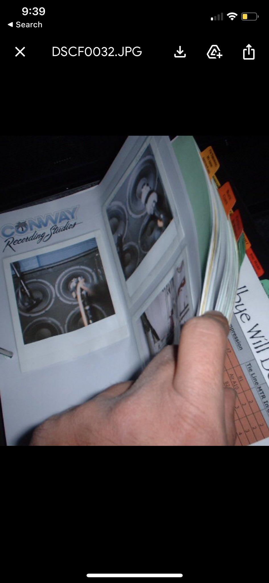 Morrissey Years of Refusal recording notes (iii).jpg