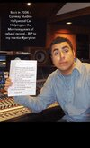 Morrissey Years of Refusal recording notes.jpg