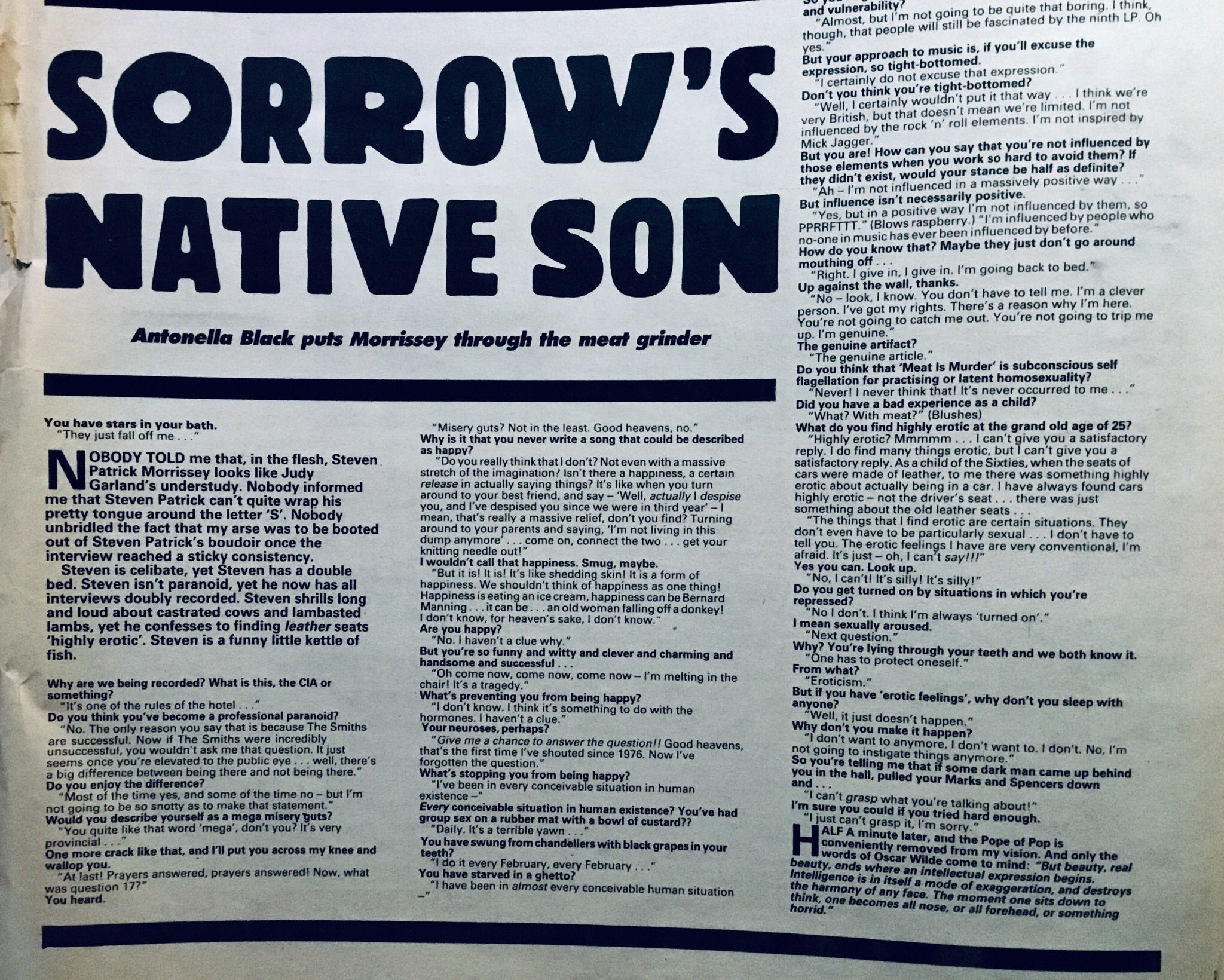 Morrissey Sounds interview 20th April 1985 (ii).jpg