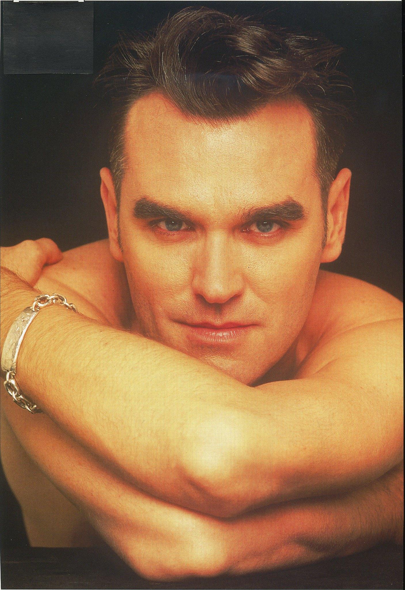 Morrissey Mike Owen (ii) 1992.jpg