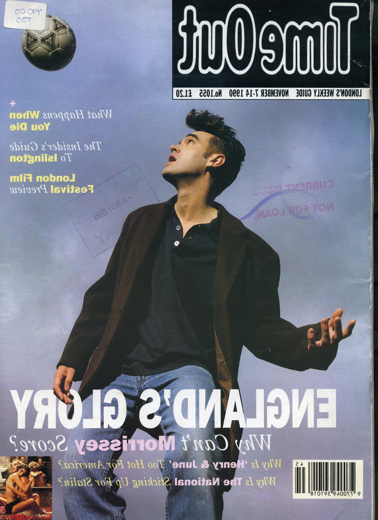 Morrissey Time Out Nov '90.jpg