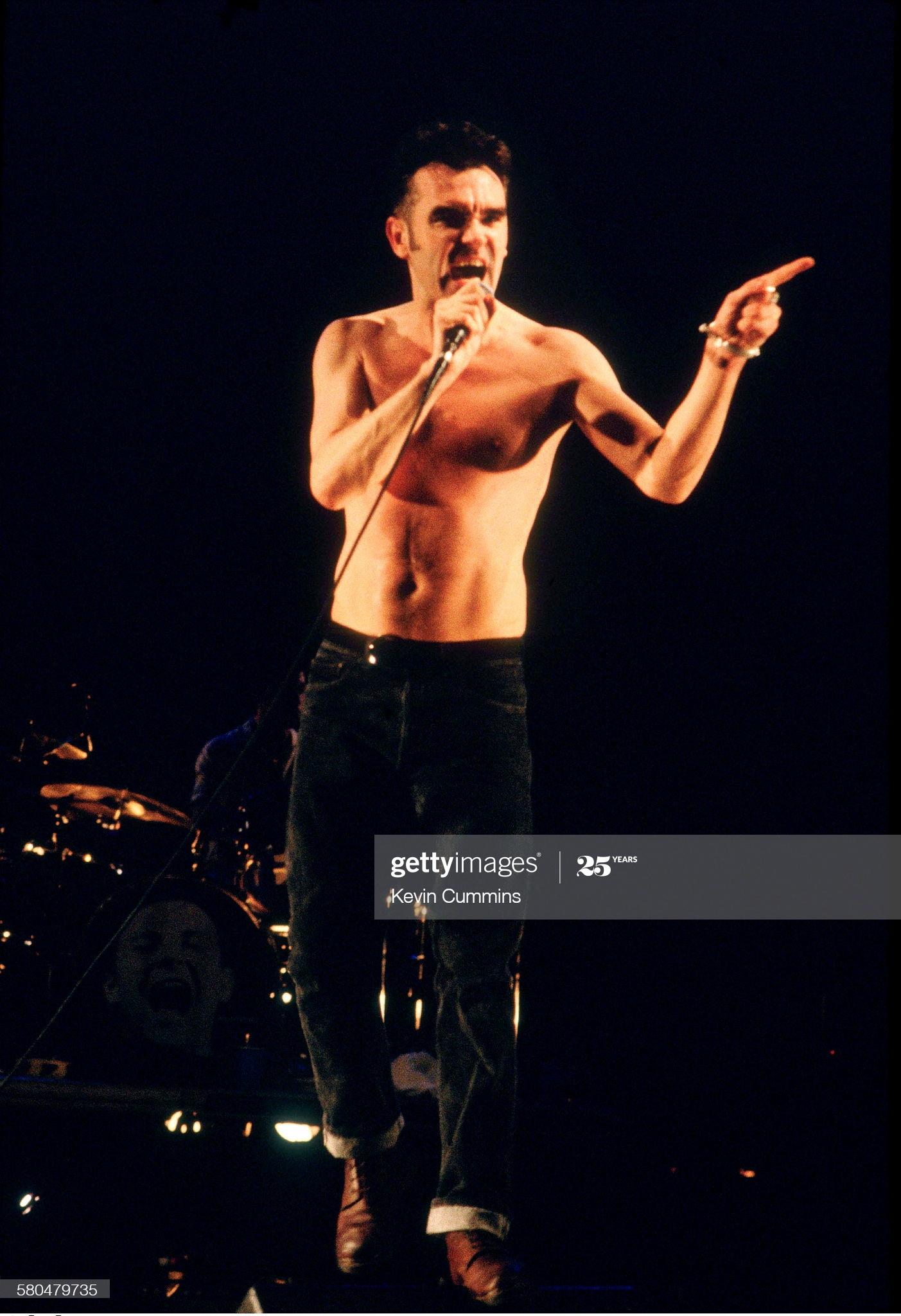 Morrissey ~ Japan September 5th 1991 (iii) Kevin Cummins.jpg