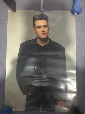Morrissey 1990 poster.jpg