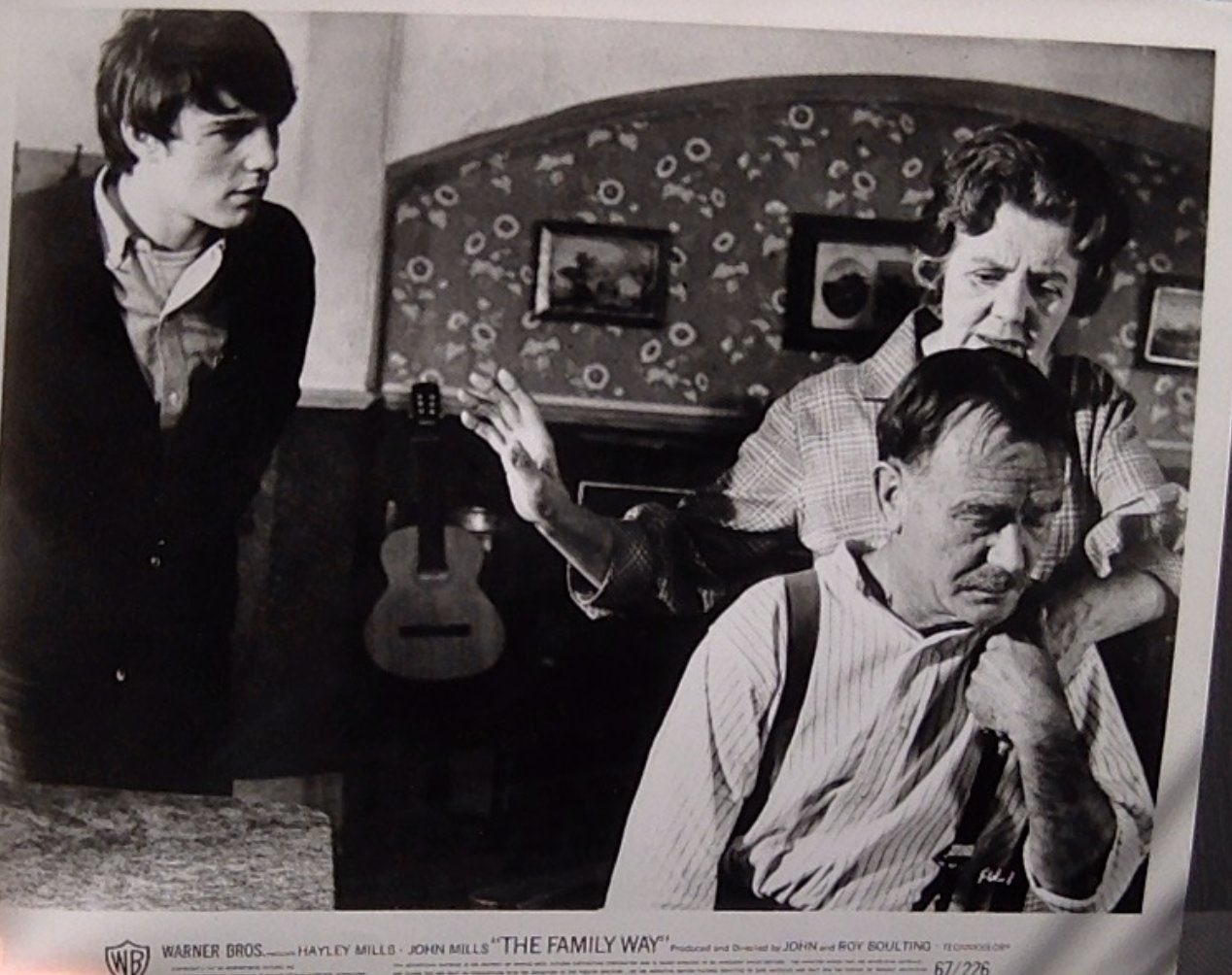 The Family Way 1966 lobby card.jpg