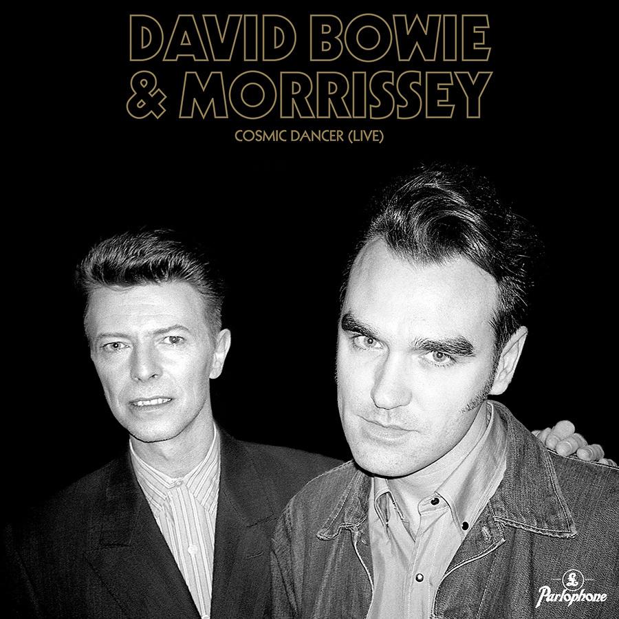 Morrissey David Bowie, NYC ~ Linder.jpg