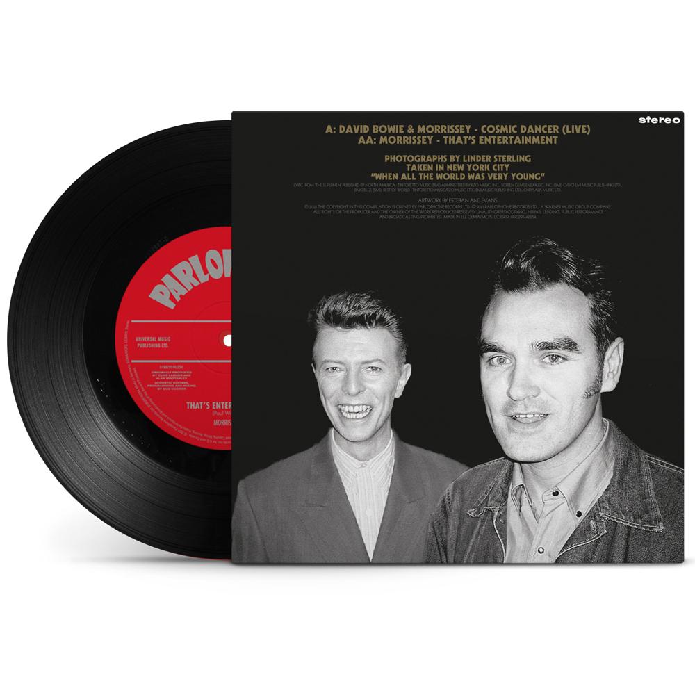 Morrissey Bowie Cosmic Dancer.jpg