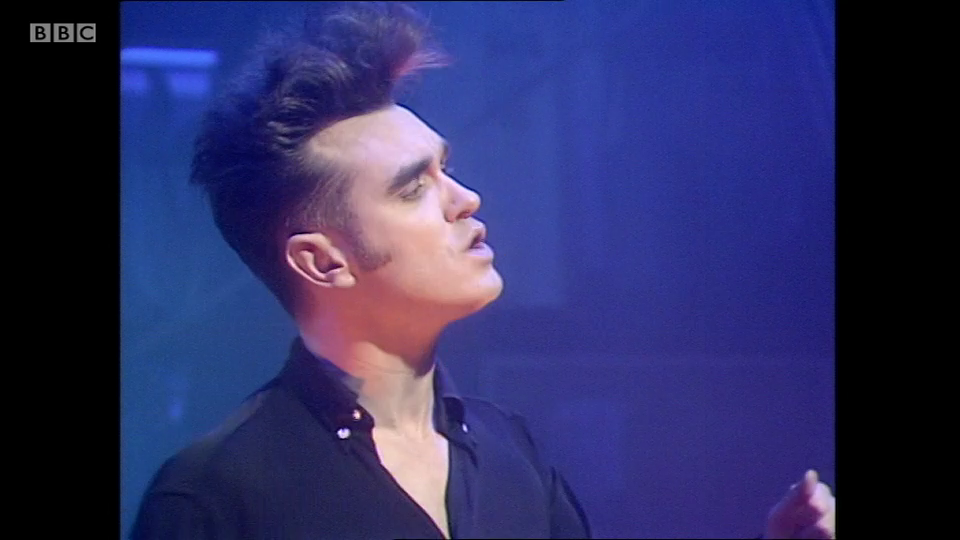 Morrissey 'November Spawned A Monster' TOTP 3rd May 1990.png