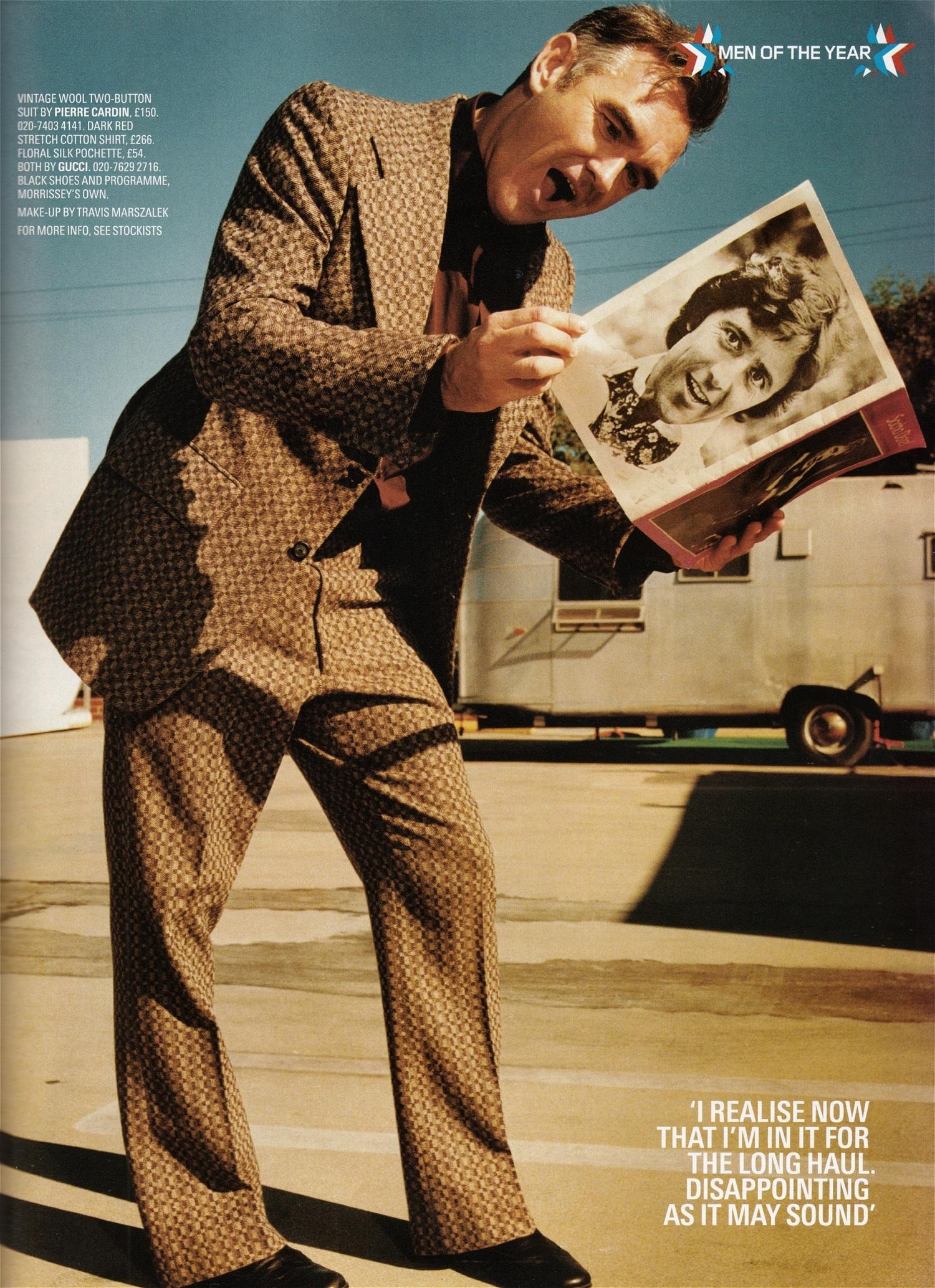 Morrissey ~ Simon Emmett GQ 2005 (iii).jpg