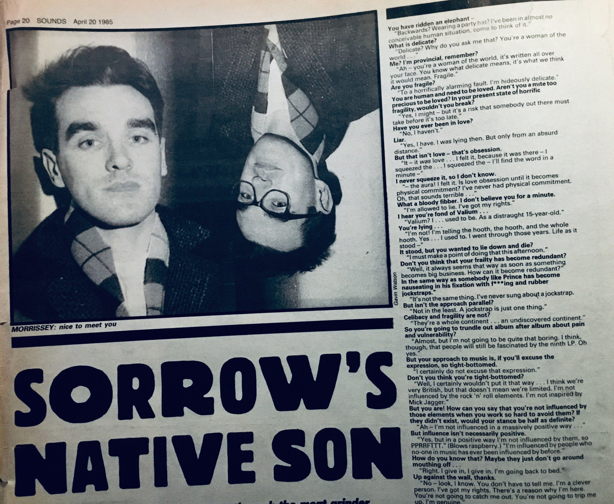 Morrissey Sounds interview 20th April 1985 (i).jpg