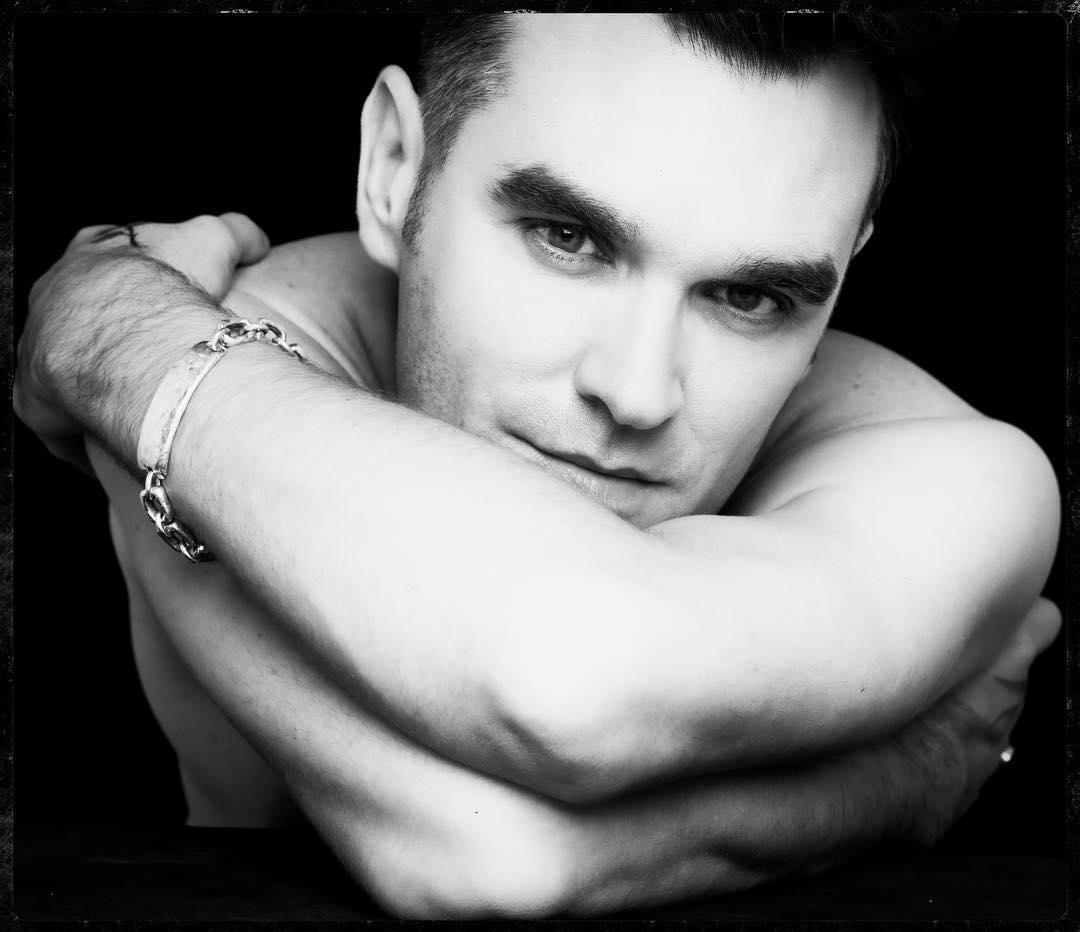 Morrissey Mike Owen 1992.jpg