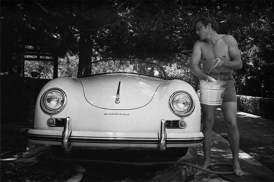James Dean Porsche 356 Speedster.jpg