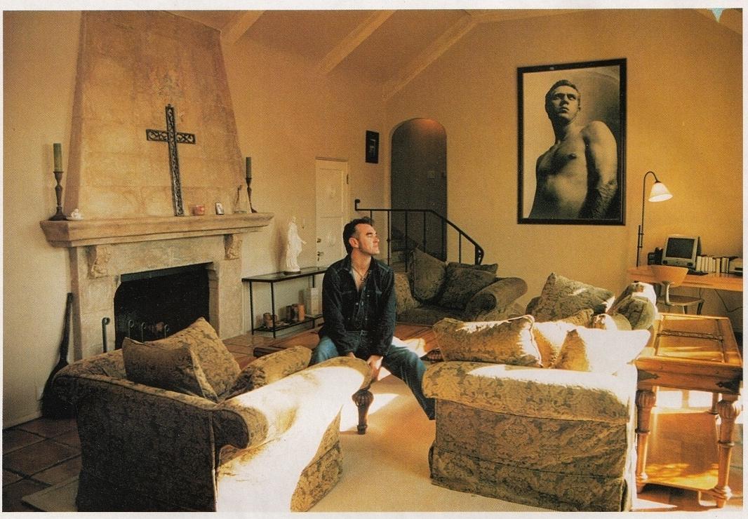 Morrissey West Hollywood Linder 1999.jpg