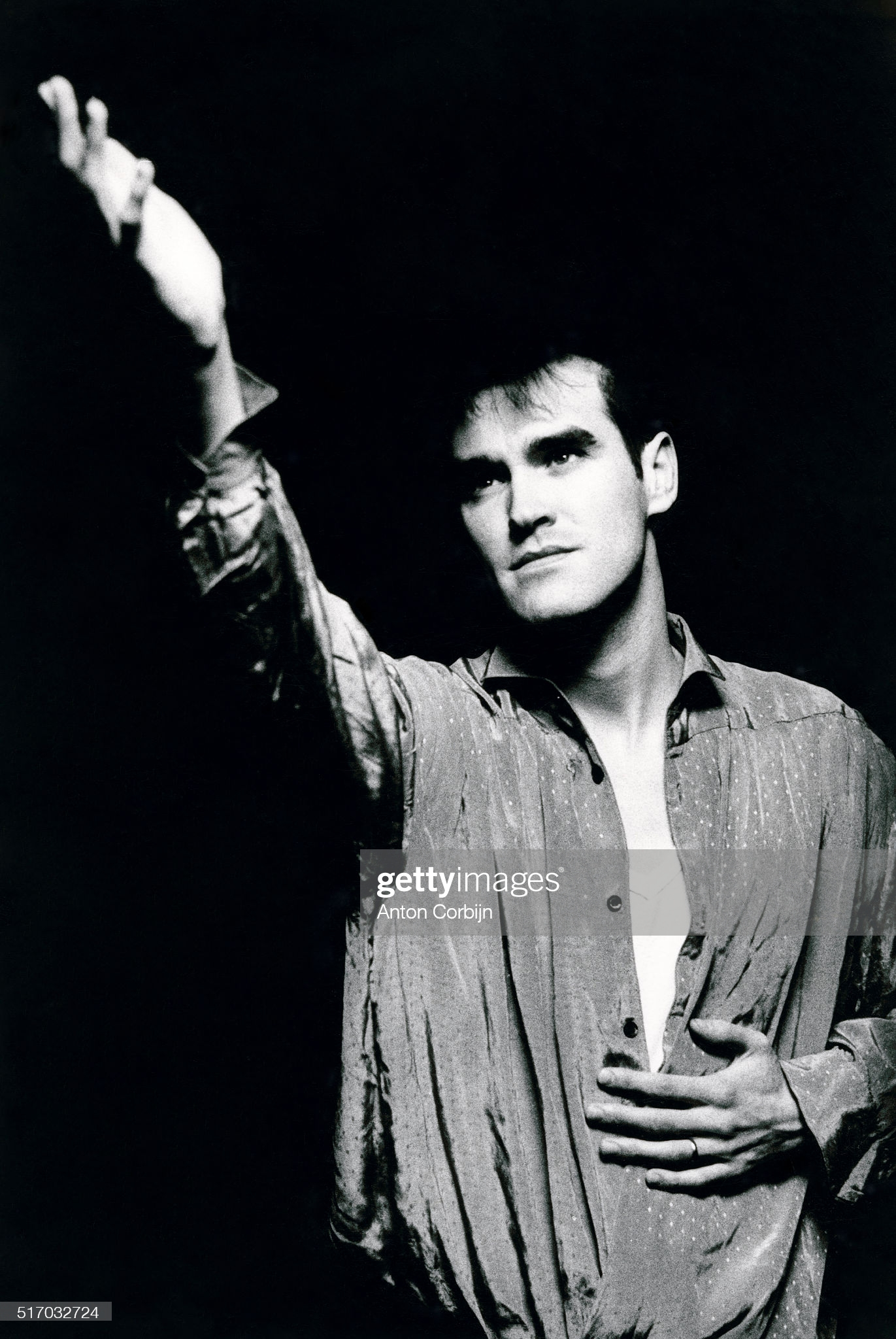 Morrissey January 23rd 1984 Liverpool.jpg
