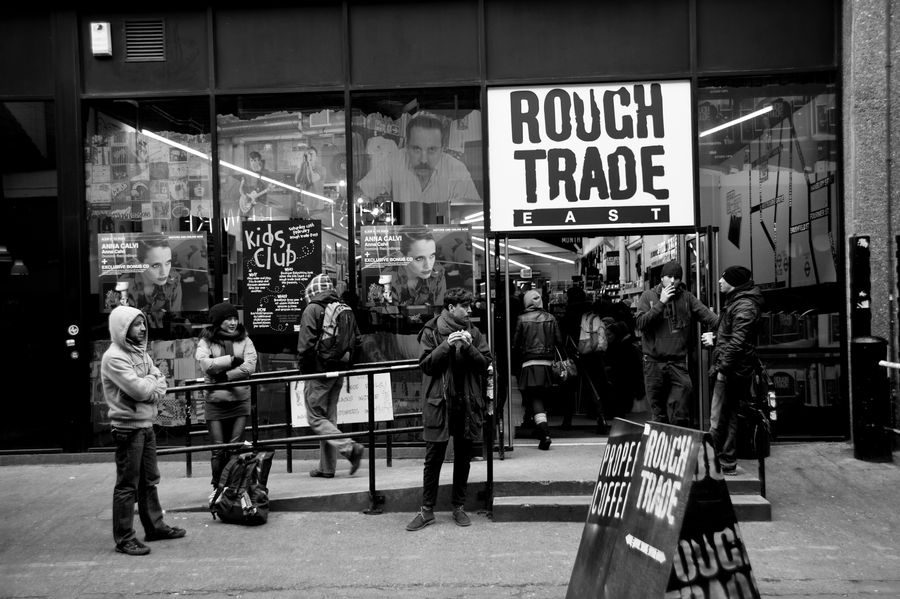 From The Smiths to The Strokes: The 10 greatest albums released by Rough Trade.jpg