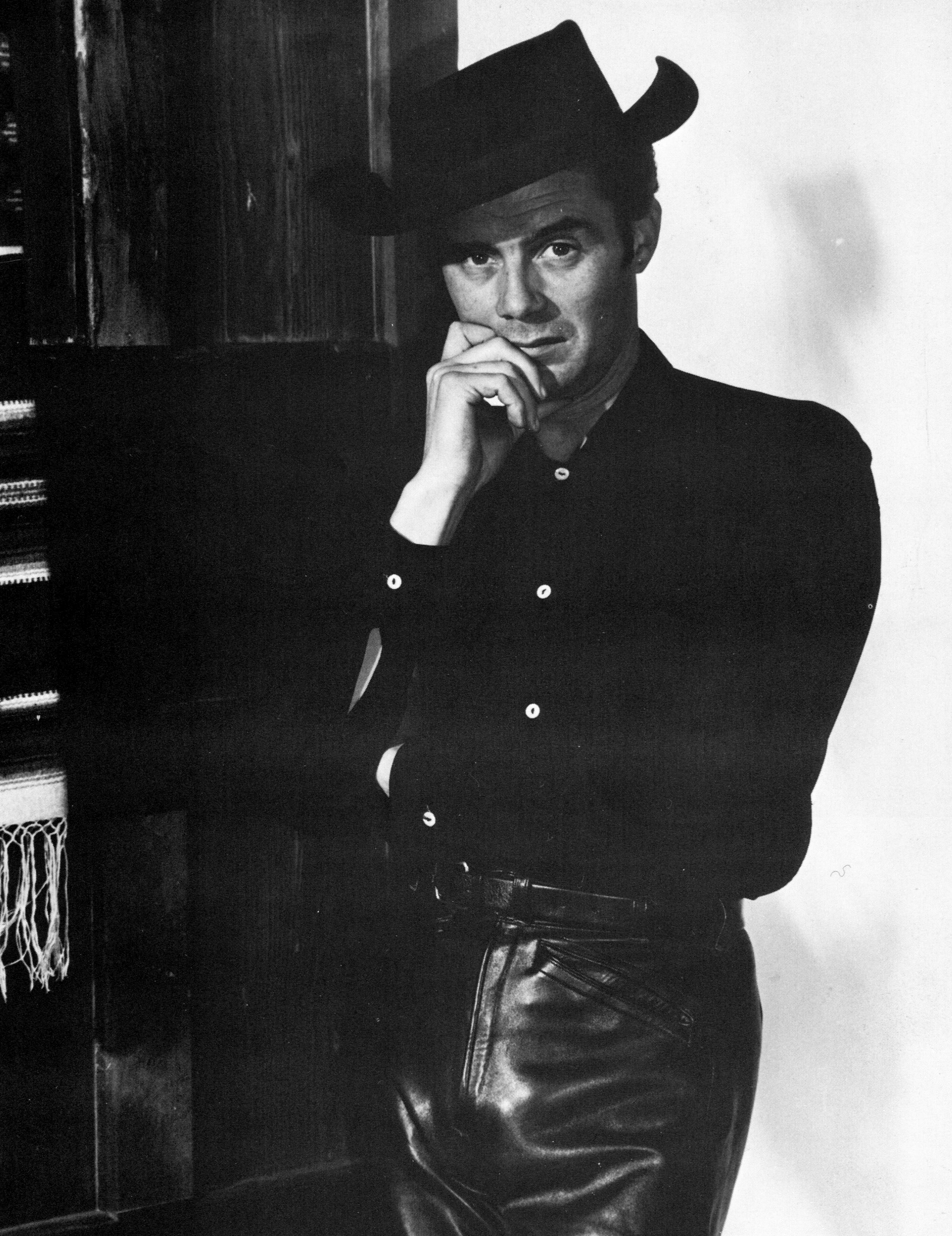 Dirk Bogarde leather trousers.jpg