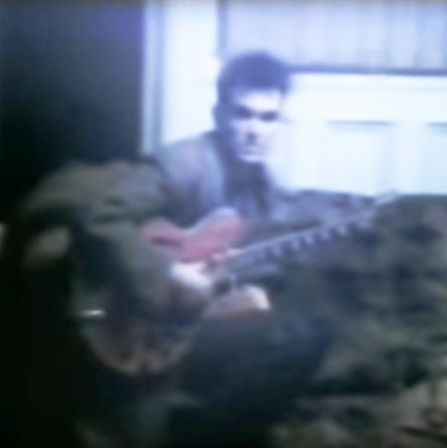 Morrissey Red guitar.jpg