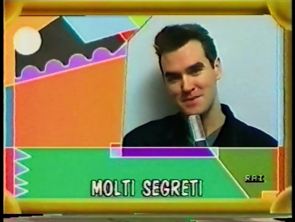 Morrissey San Remo RAI Feb 1987.jpg