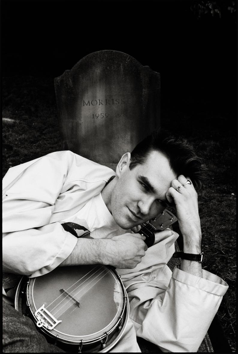MorrisseyGrave1986LawrenceWatson.jpg