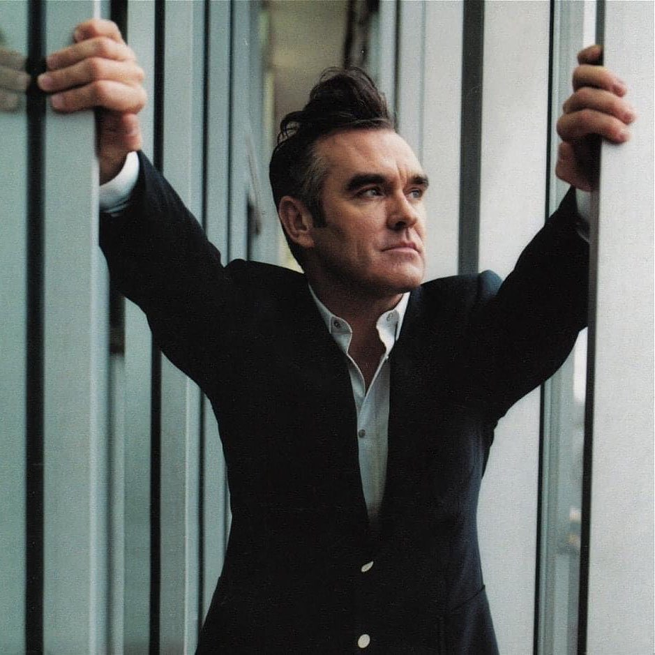 Morrissey, Royal Festival Hall, 2004 ~ Rankin.jpg