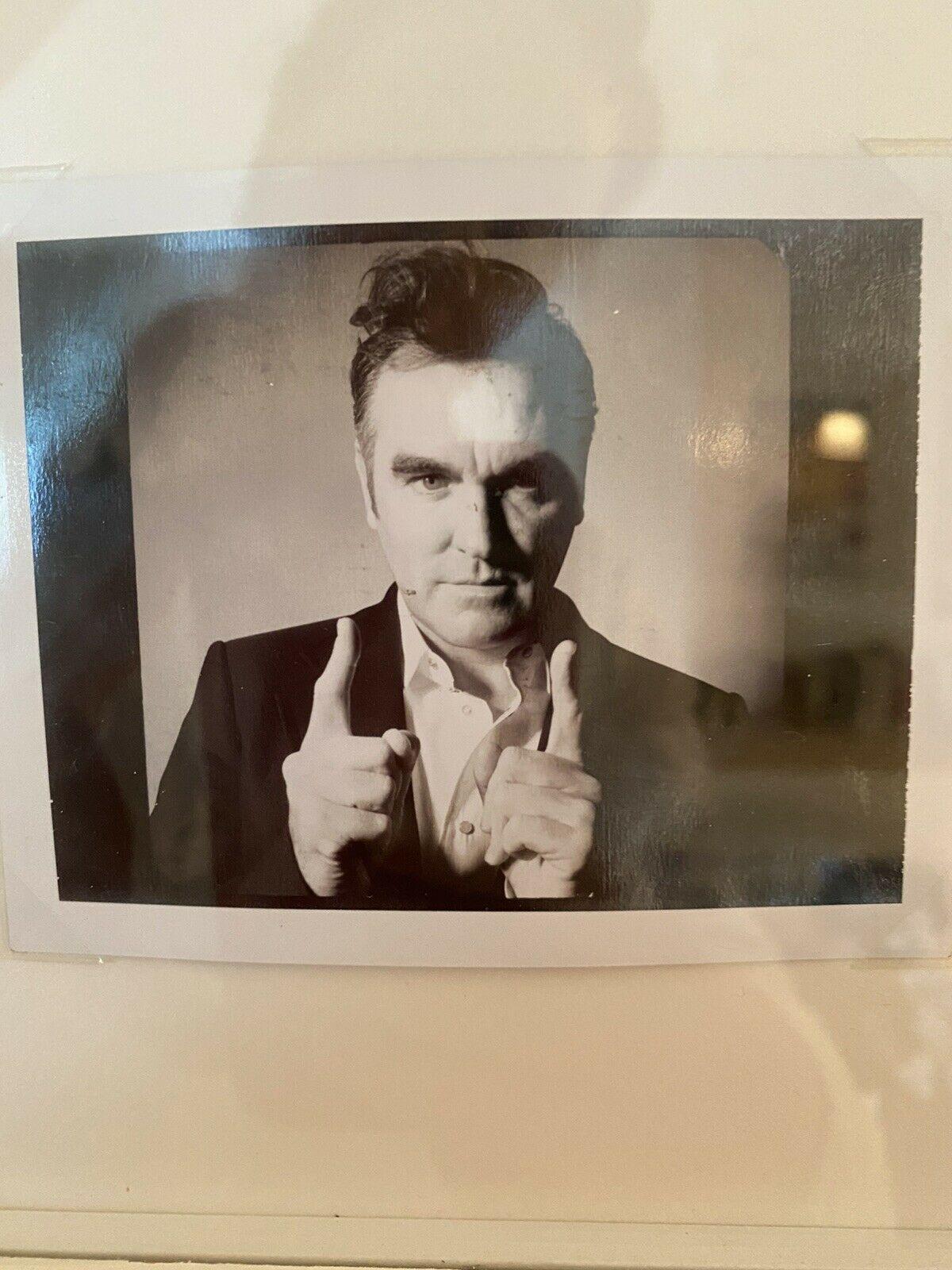 Morrissey Rankin Polaroid 2004.jpg