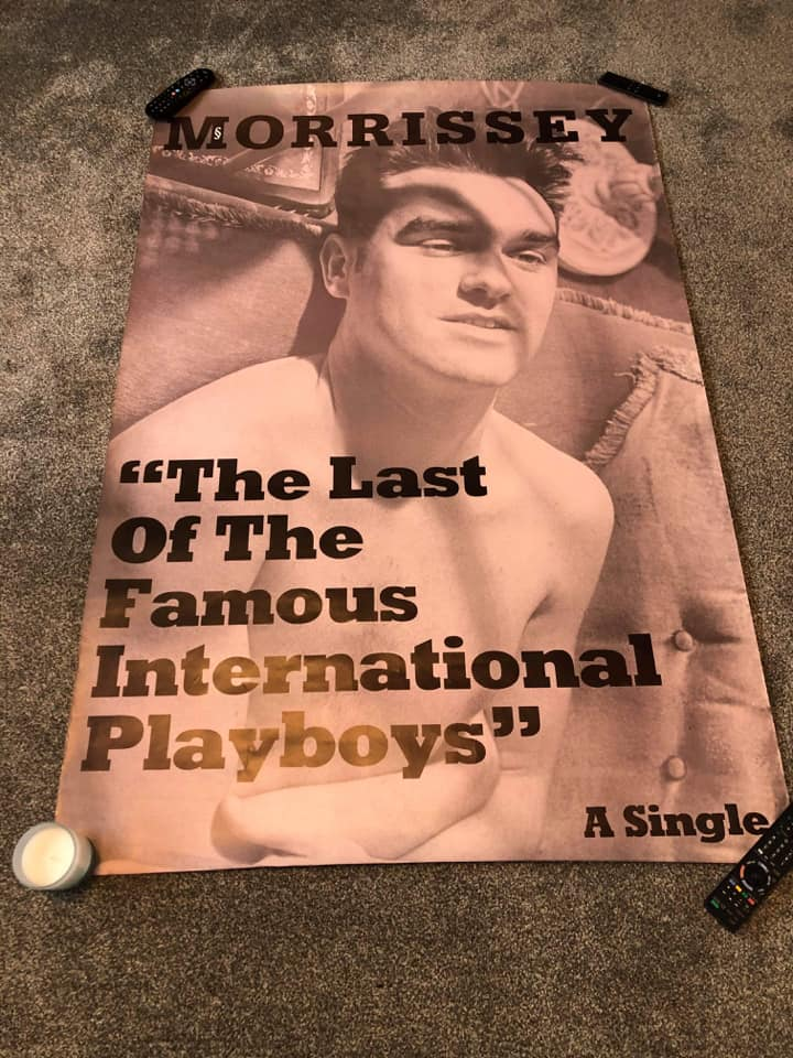 Morrissey Playboys subway poster.jpg