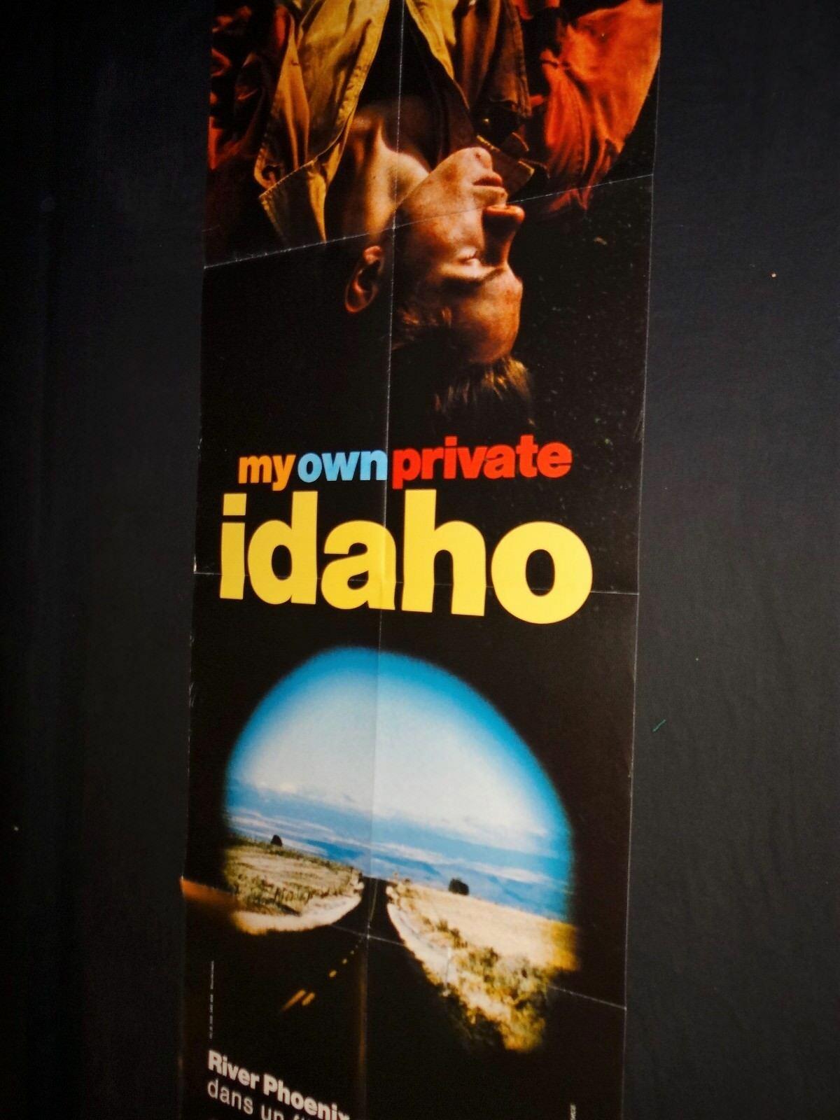 My Own Private Idaho Japanese French Pantalon poster.jpg